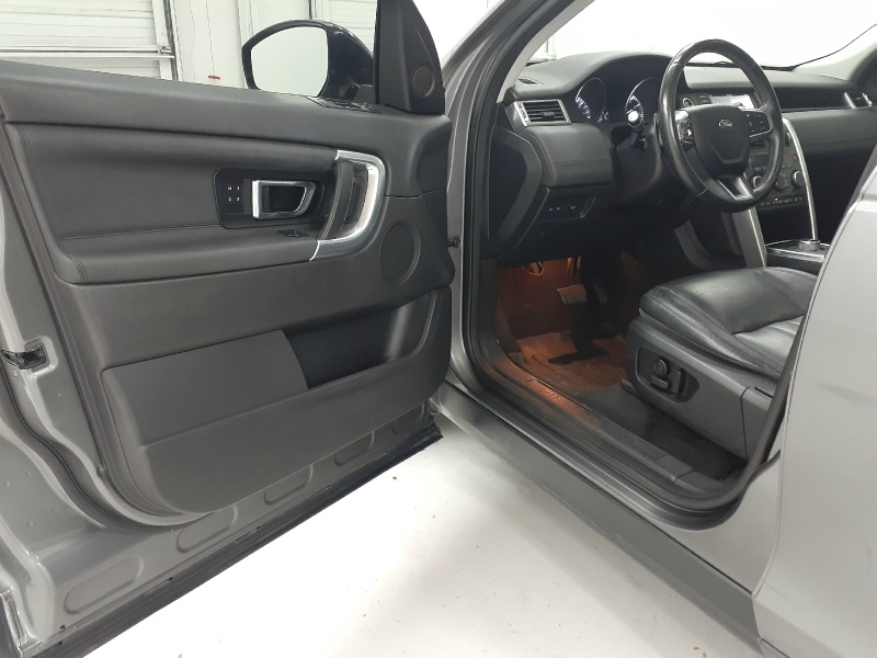 Land Rover Discovery Sport 2016 price $18,590