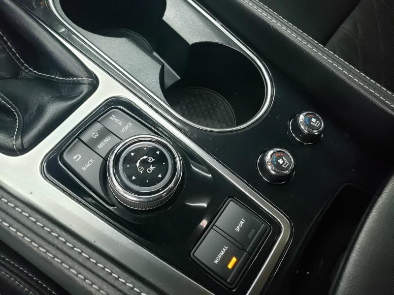 Nissan Maxima 2018 price $20,600