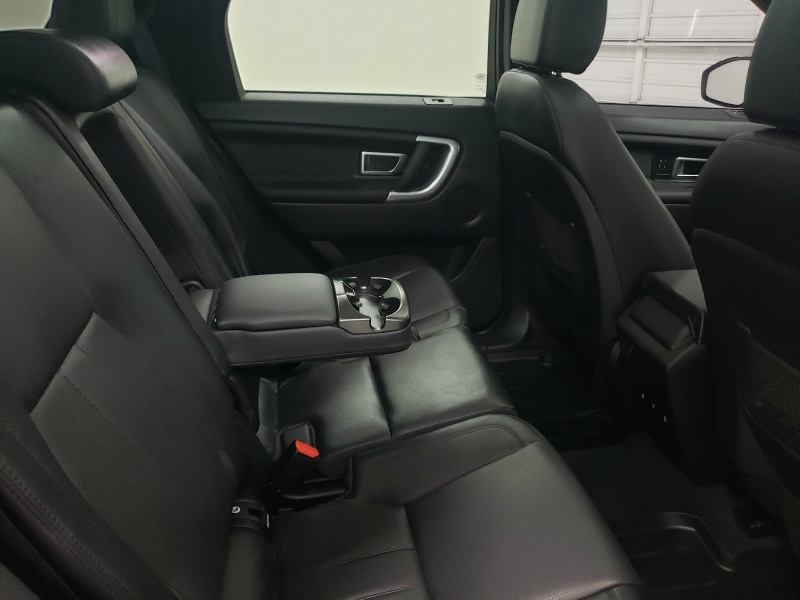 Land Rover Discovery Sport 2016 price $24,790