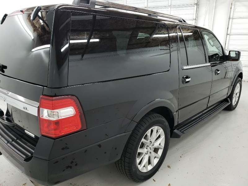 Ford Expedition EL Limited 2017 price $23,400