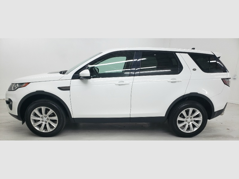 Land Rover Discovery Sport 2016 price $20,800