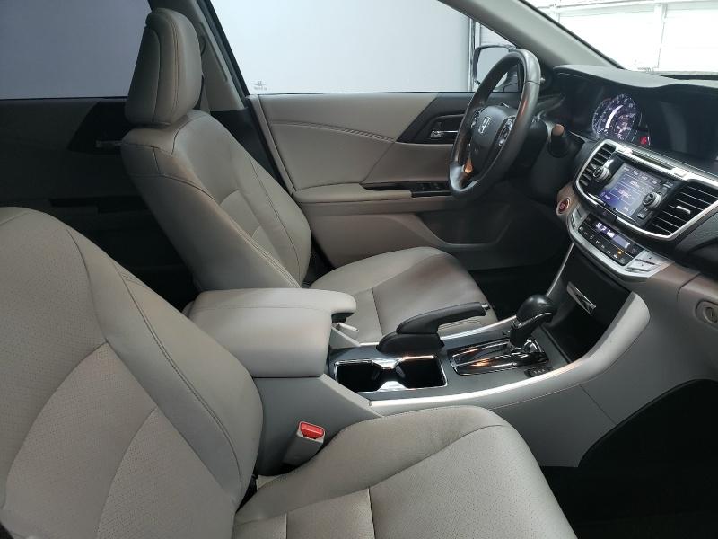 Honda Accord Sedan 2015 price $12,600