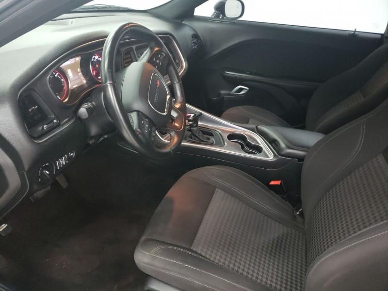 Dodge Challenger 2017 price $15,940