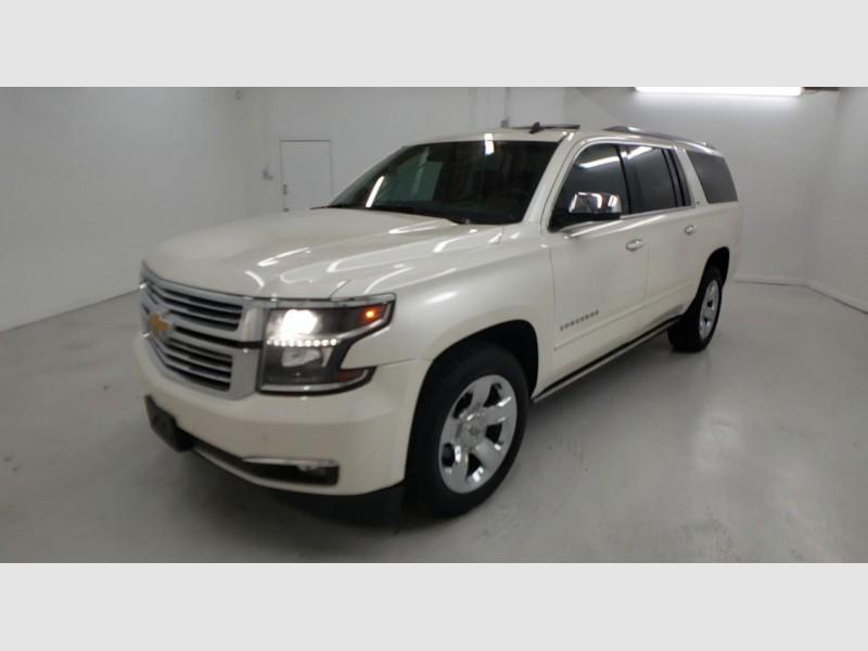 Chevrolet Suburban LTZ 2015 price $26,800