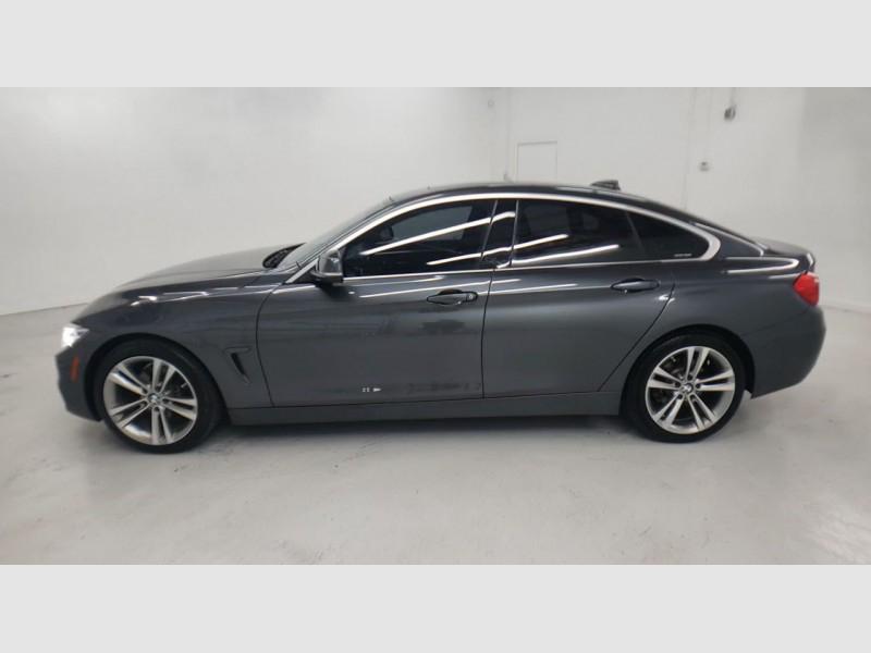 BMW 430i Gran Coupe 2017 price $23,500