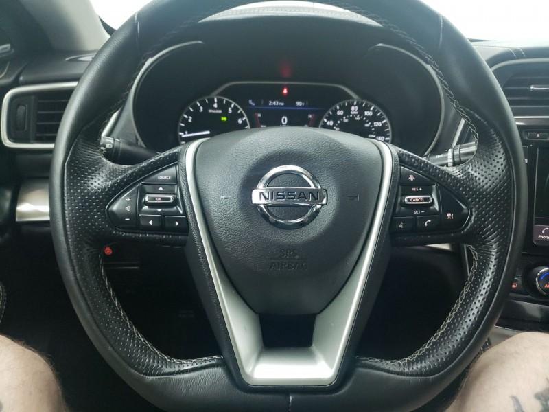 Nissan Maxima SL 3.5L 2019 price $23,990