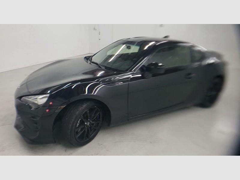 Toyota 86 2017 price $18,800