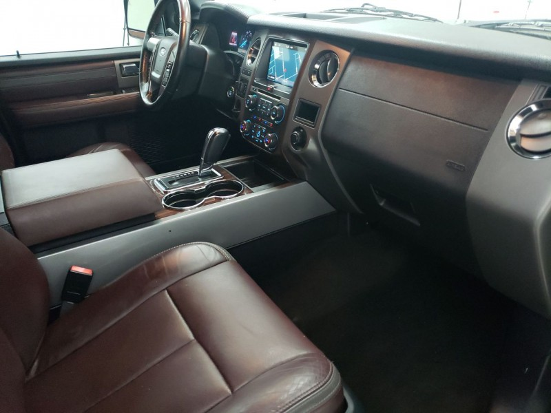 Ford Expedition EL 2016 price $29,750