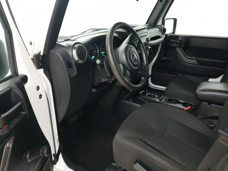 Jeep Wrangler Unlimited 2016 price $25,450