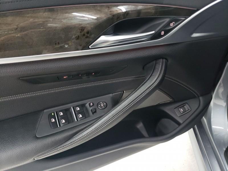 BMW 540i M-Sport 2017 price $38,500