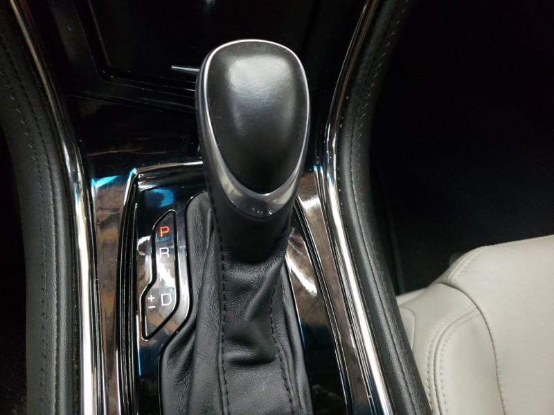 Cadillac ATS Luxury 2017 price $23,650