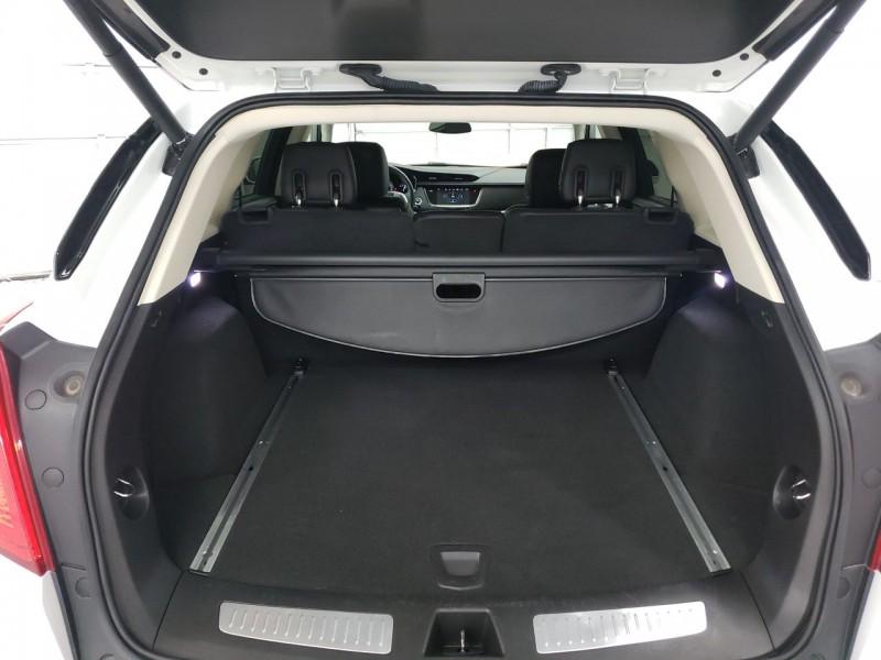 Cadillac XT5 Luxury 2018 price $27,700