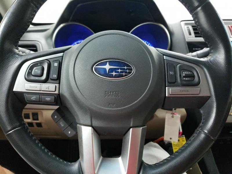 Subaru Outback Premium 2016 price $16,450