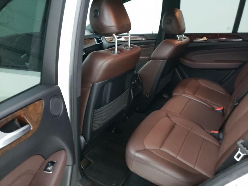 Mercedes-Benz ML350 2014 price $20,950