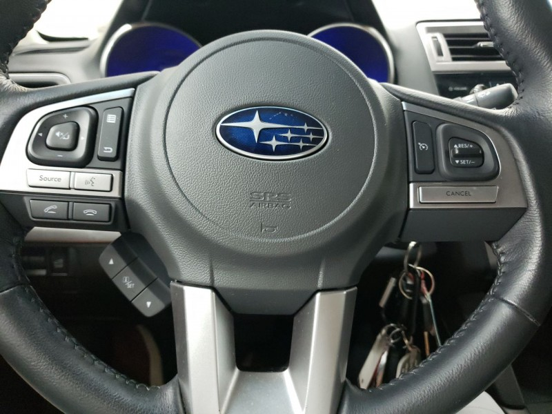 Subaru Outback Limited 2015 price $17,850