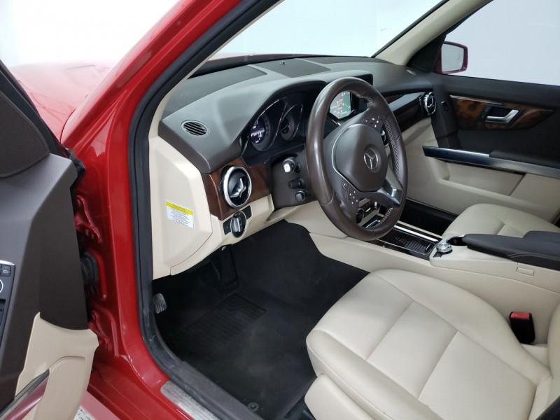 Mercedes-Benz GLK 350 2013 price $14,650