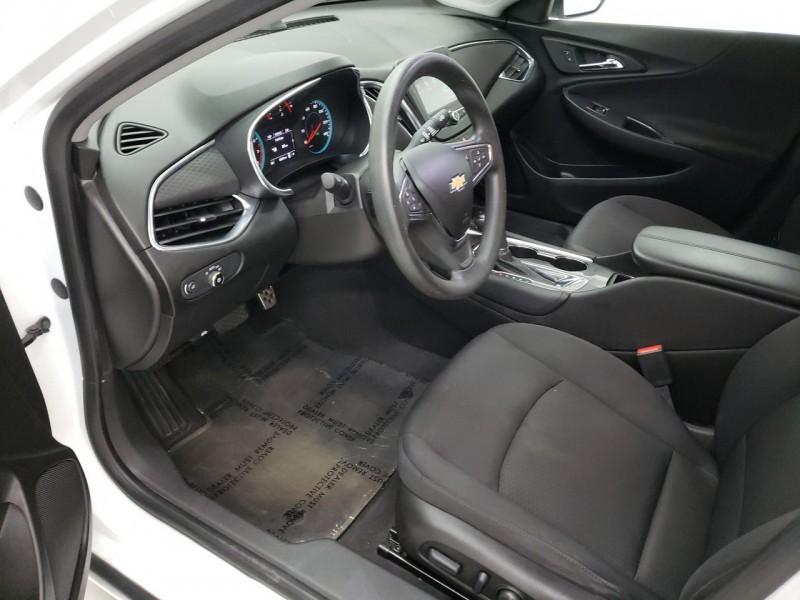 Chevrolet Malibu LT 2016 price $14,450
