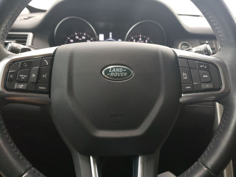 Land Rover Discovery Sport 2017 price $32,850