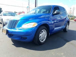 Chrysler Pt Cruiser 2005