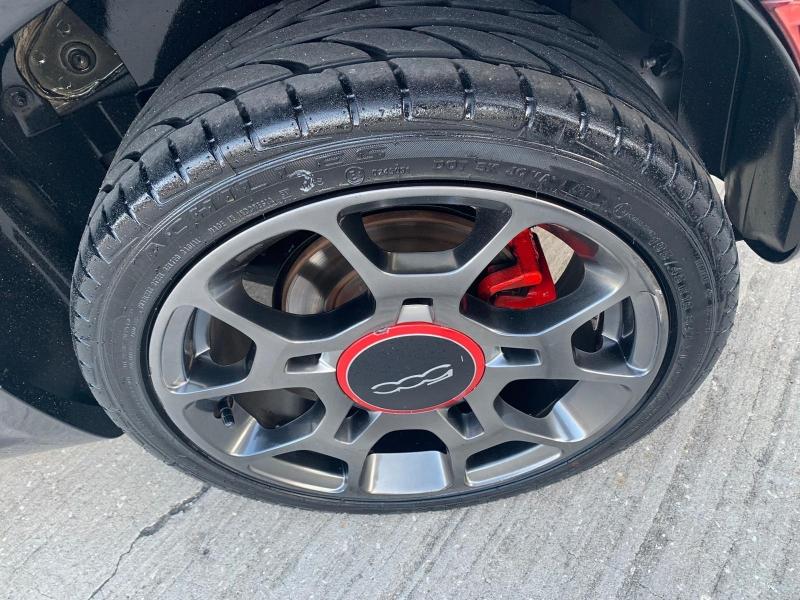 FIAT 500 2014 price $3,990