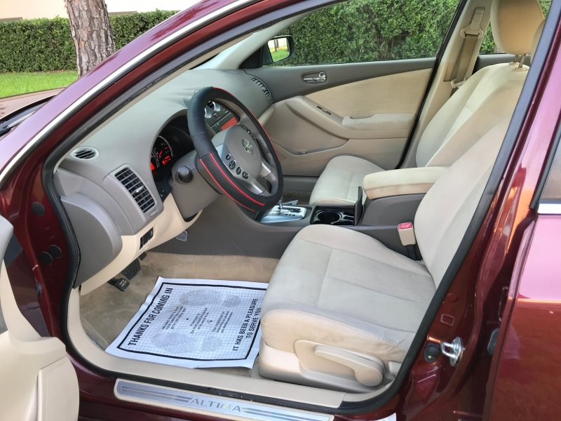 NISSAN ALTIMA 2012 price $5,900
