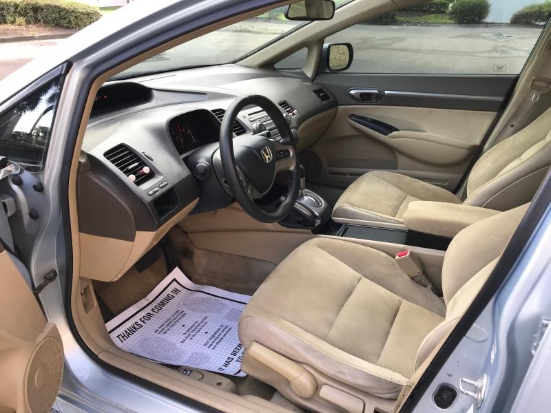 HONDA CIVIC 2006 price $3,500