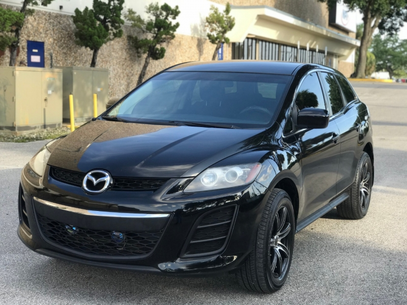 MAZDA CX-7 2010 price $6,500