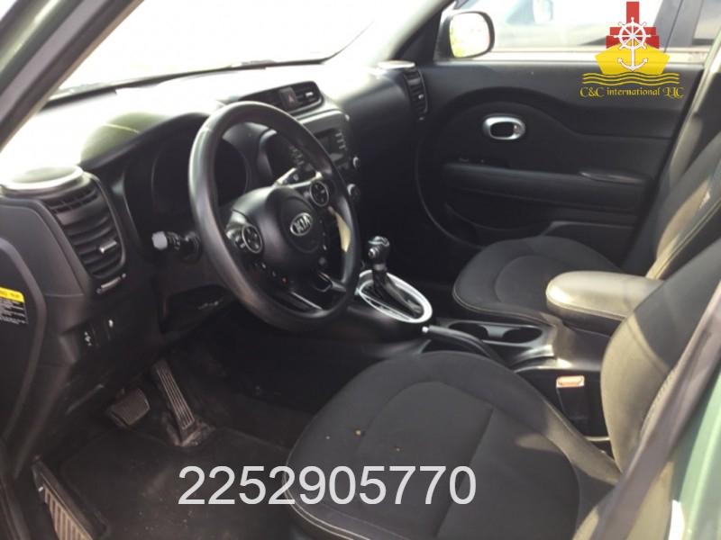 Kia Soul 2014 price $6,999