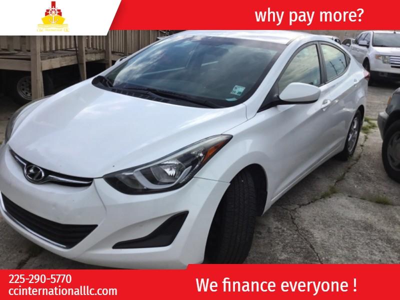 Hyundai Accent 2014 price $6,500