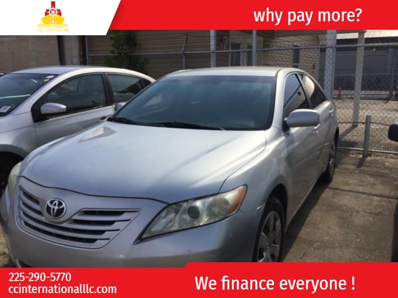 Toyota Camry 2008 price $5,999