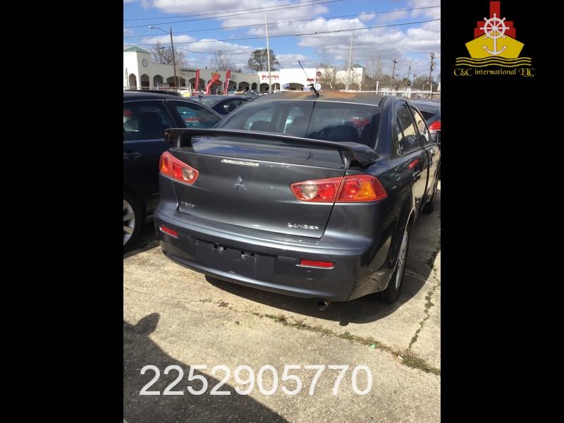 Mitsubishi Lancer 2012 price $3,500