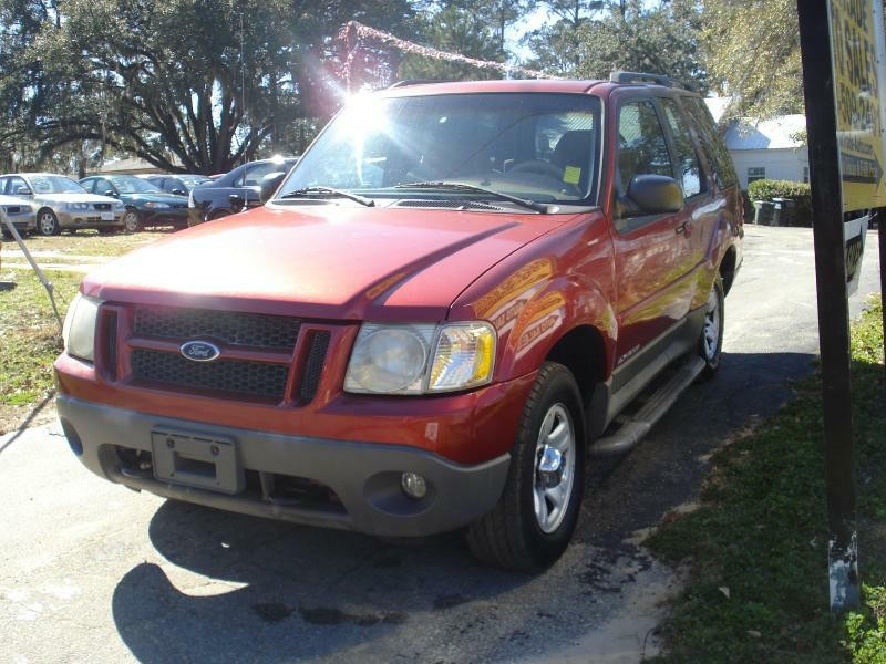 FORD EXPLORER 2002 price $2,490