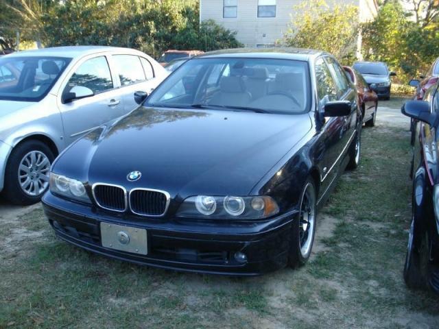 2003 BMW 530 I