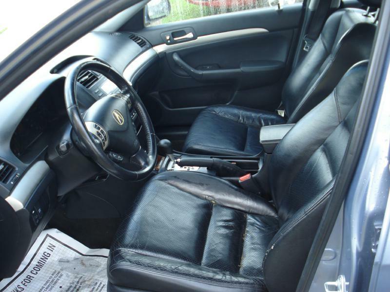 ACURA TSX 2006 price $3,999