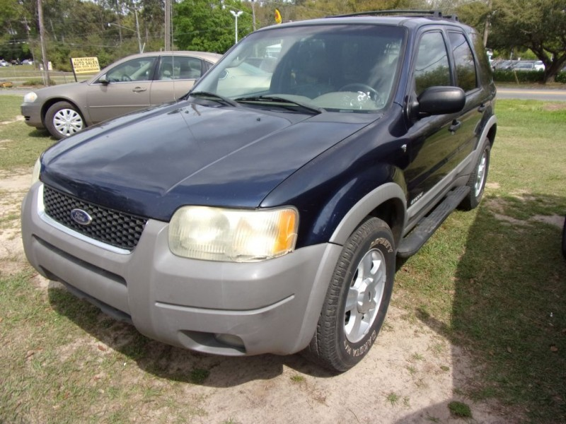 FORD ESCAPE 2002 price $2,990