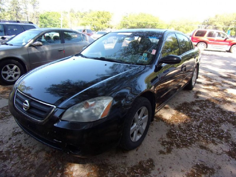 NISSAN ALTIMA 2006 price $2,995