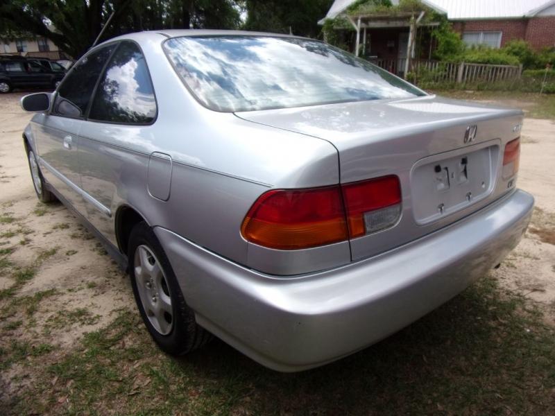 HONDA CIVIC 1998 price $2,990
