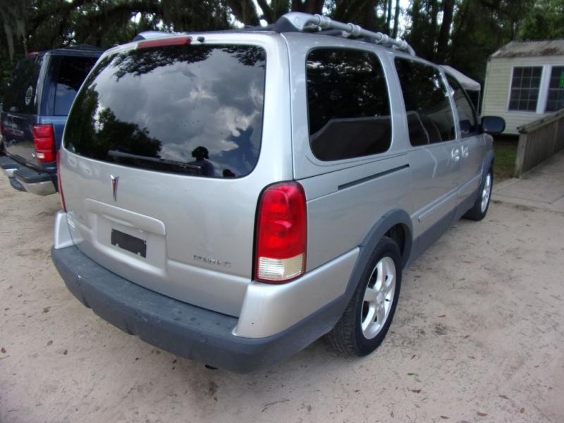 PONTIAC MONTANA 2005 price $1,699
