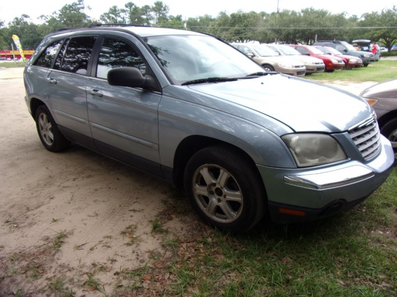 CHRYSLER PACIFICA 2006 price $1,995
