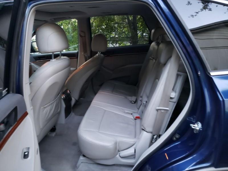 HYUNDAI VERACRUZ 2007 price $1,495