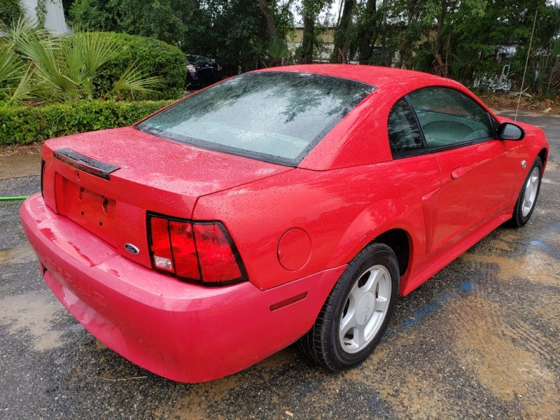 FORD MUSTANG 2004 price $2,495