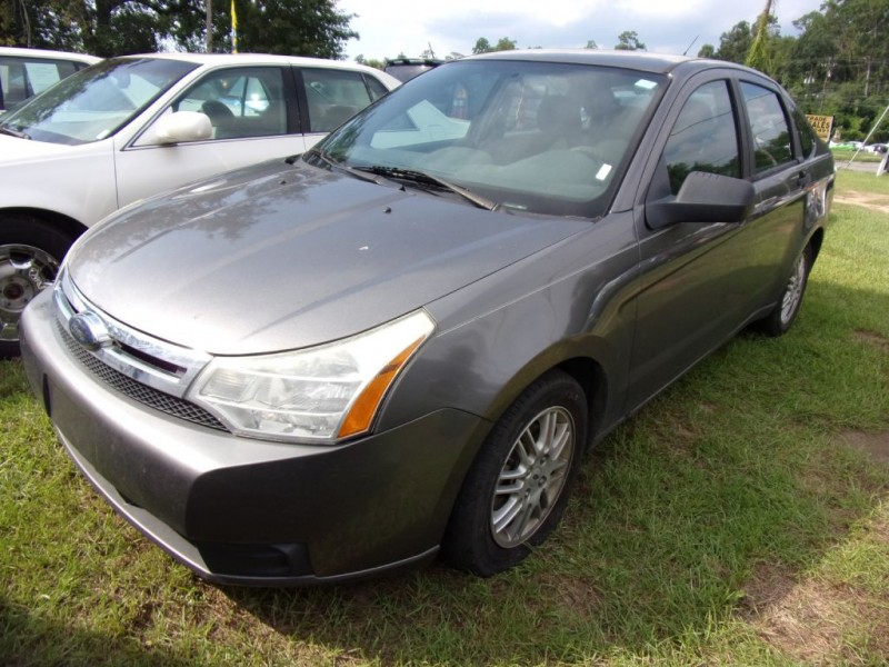 FORD FOCUS 2010 price $2,750