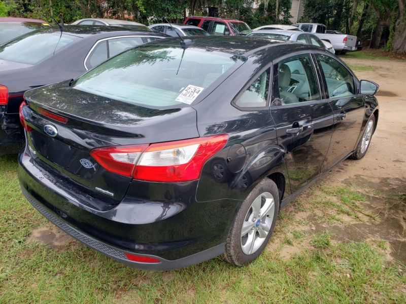 FORD FOCUS 2013 price $3,995