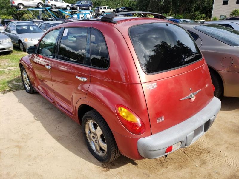 CHRYSLER PT CRUISER 2001 price $1,995