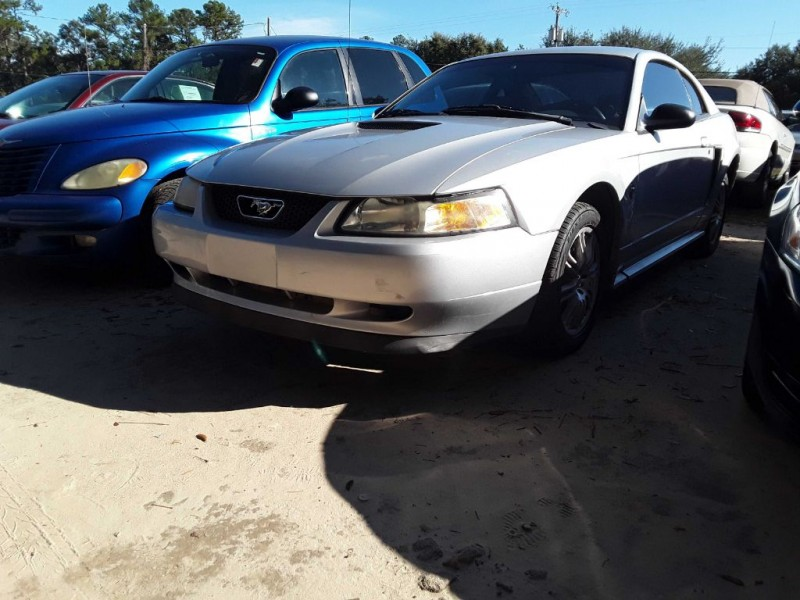 FORD MUSTANG 1999 price $1,995