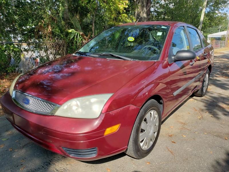 FORD FOCUS 2006 price $1,995