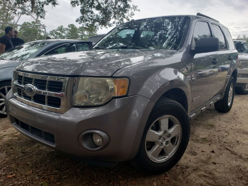 FORD ESCAPE 2008 price $3,495