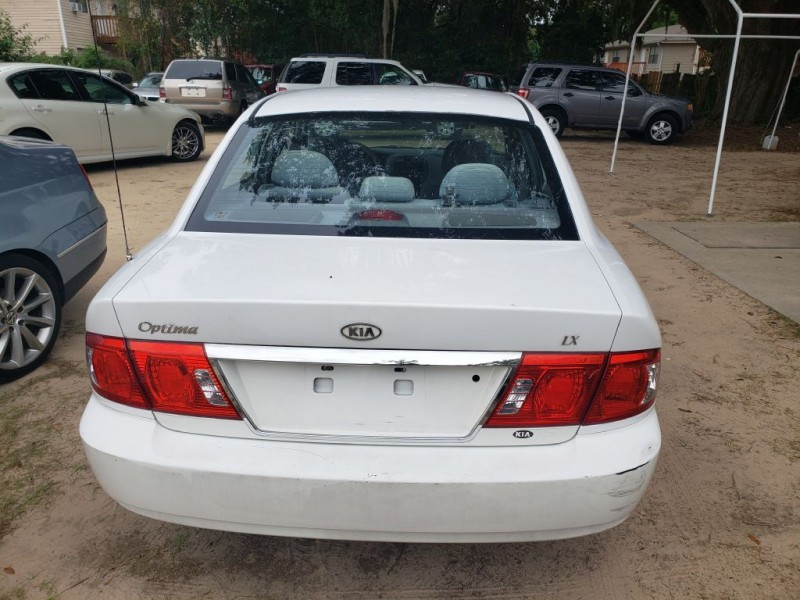 KIA OPTIMA 2004 price $1,995