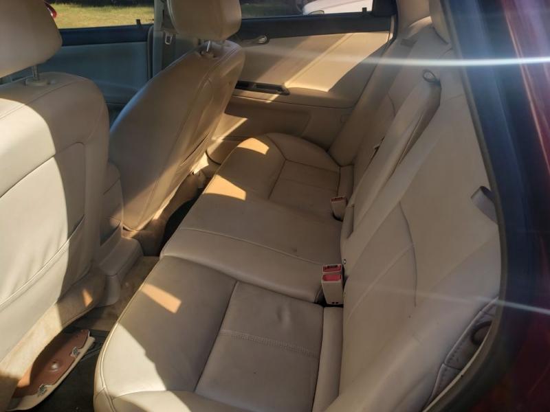 CHEVROLET IMPALA 2009 price $2,995