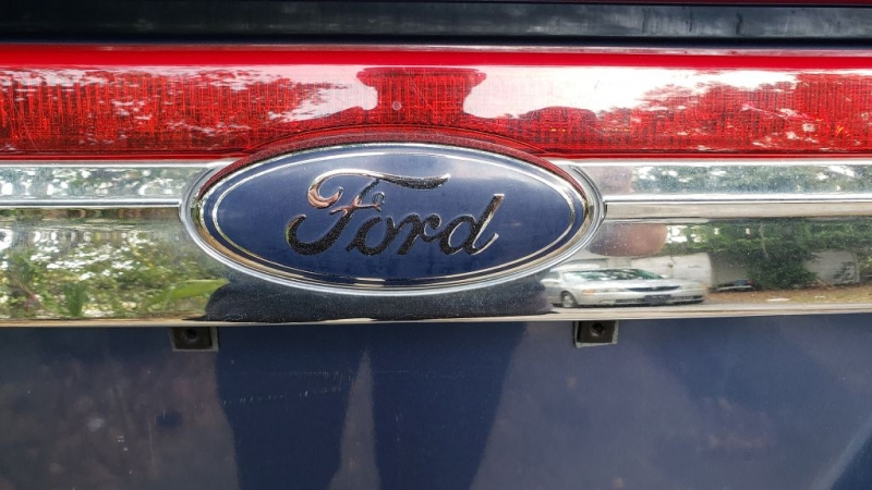 FORD FUSION 2010 price $2,995